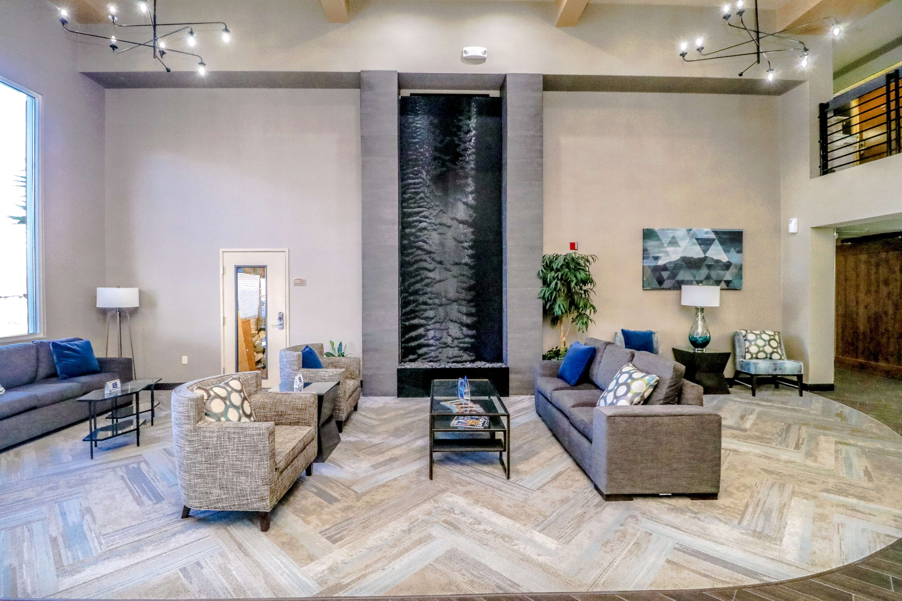 Best Western Plus North Las Vegas Inn & Suites image 6