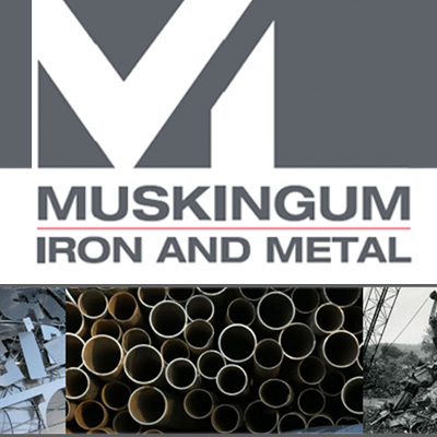 Muskingum Iron and Metal - Zanesville, OH - Metal Welding
