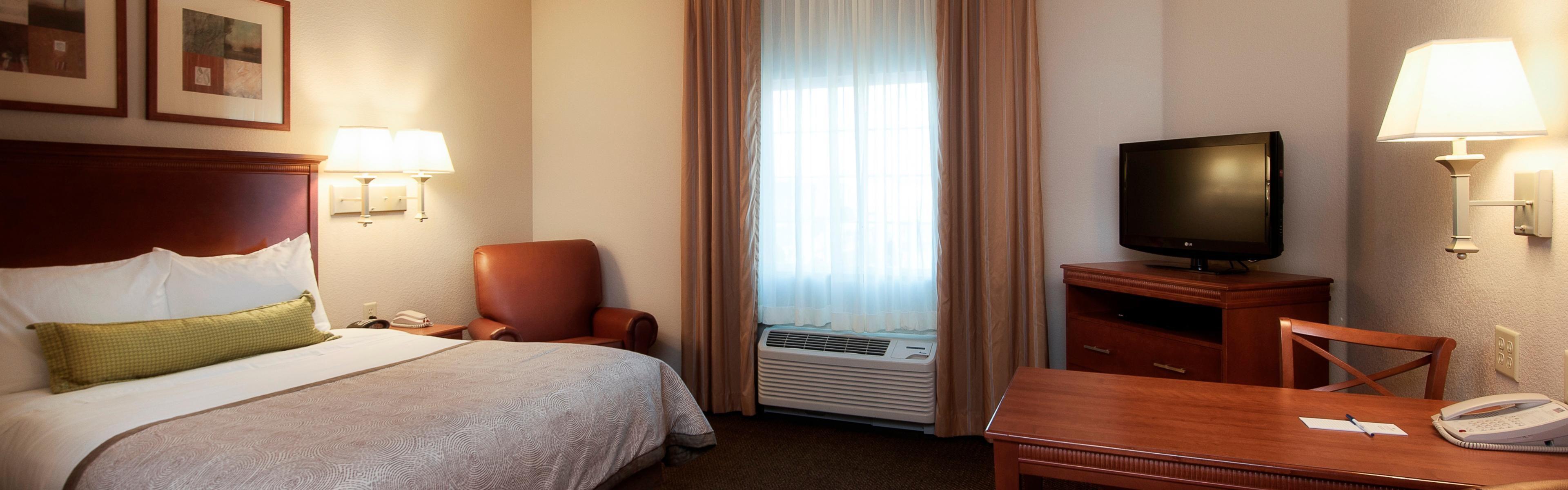 Candlewood Suites Fort Worth/West image 1
