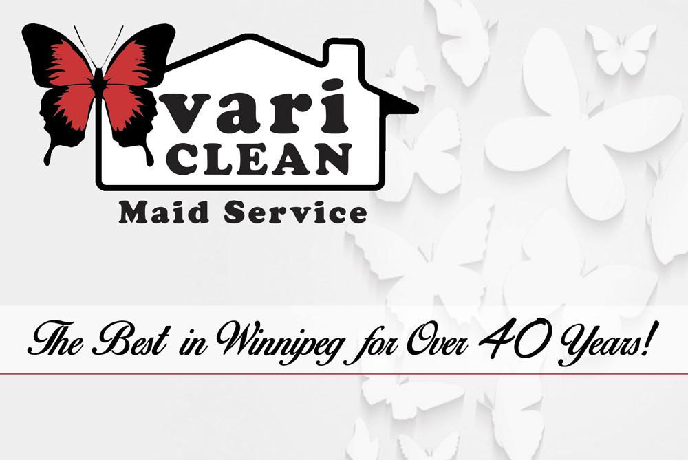 Variclean Services Inc