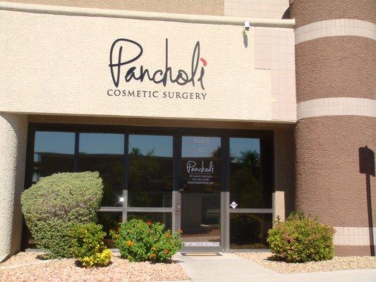 Cosmetic Surgery of Las Vegas: Dr. Samir Pancholi image 2