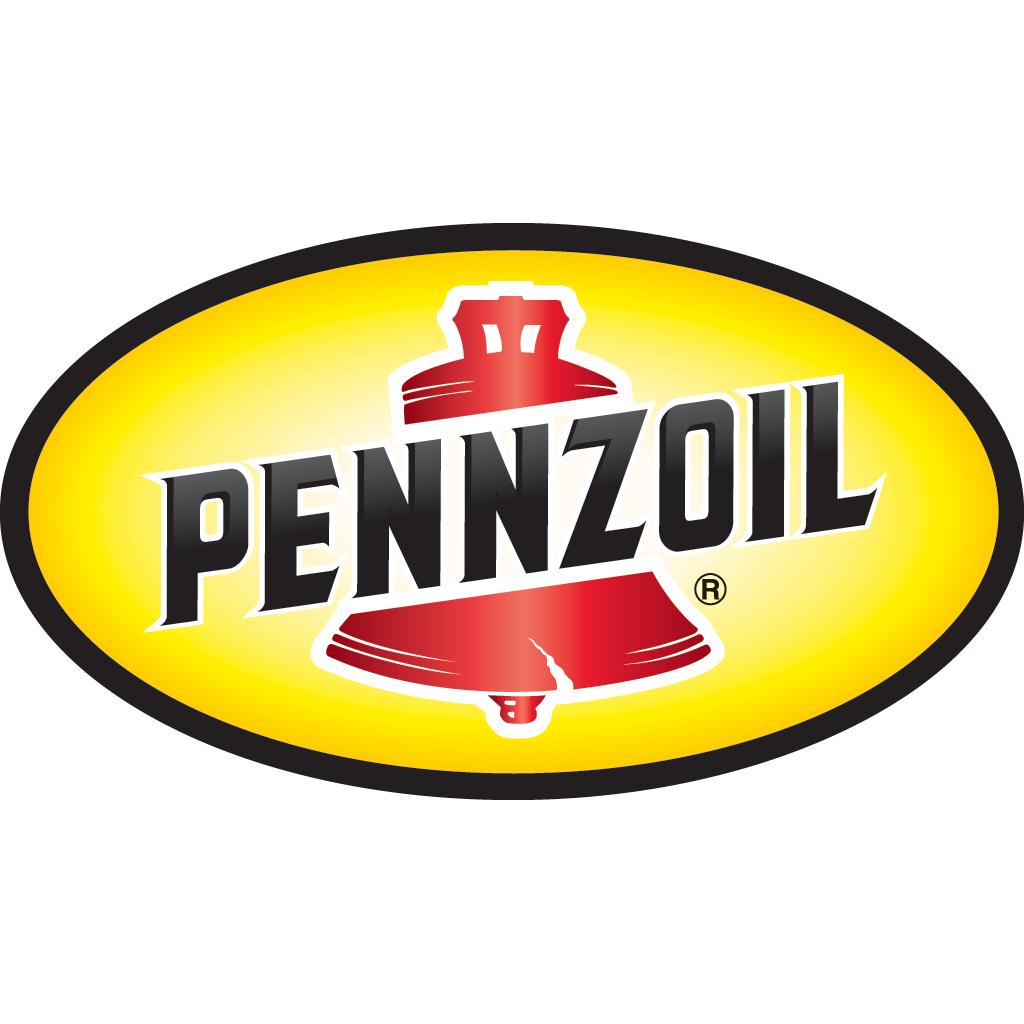 Alpine Pennzoil