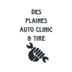 Des Plaines Auto Clinic & Tire