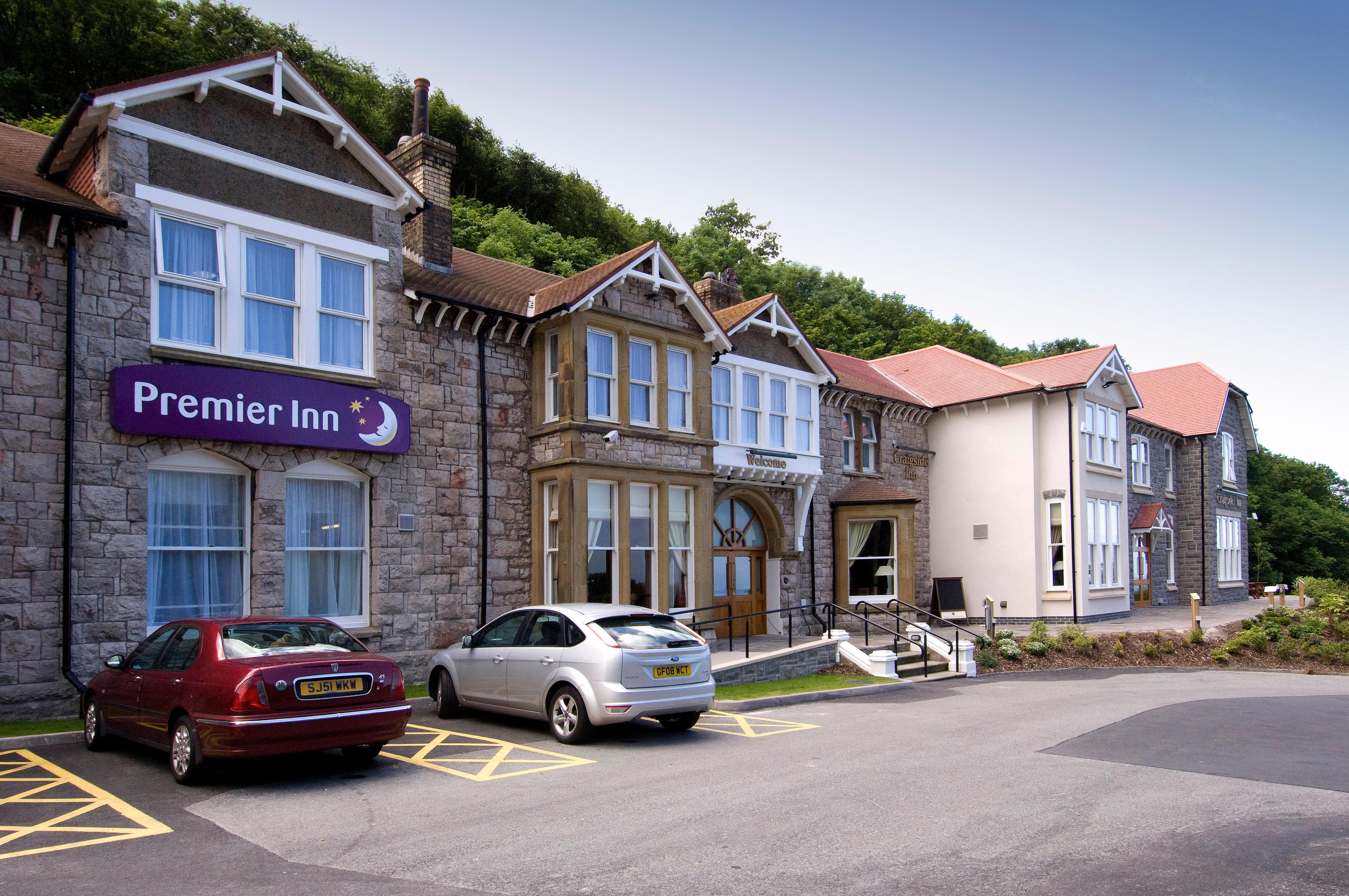 Premier Inn Llandudno North (Little Orme) hotel