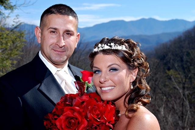 Wedding Chapel at Honeymoon Hills, Gatlinburg Wedding Chapel image 24