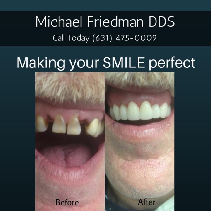 Michael Friedman DDS