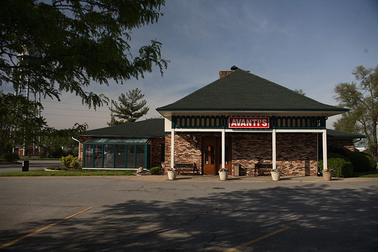 Avanti's Italian Restaurant - East Peoria image 0