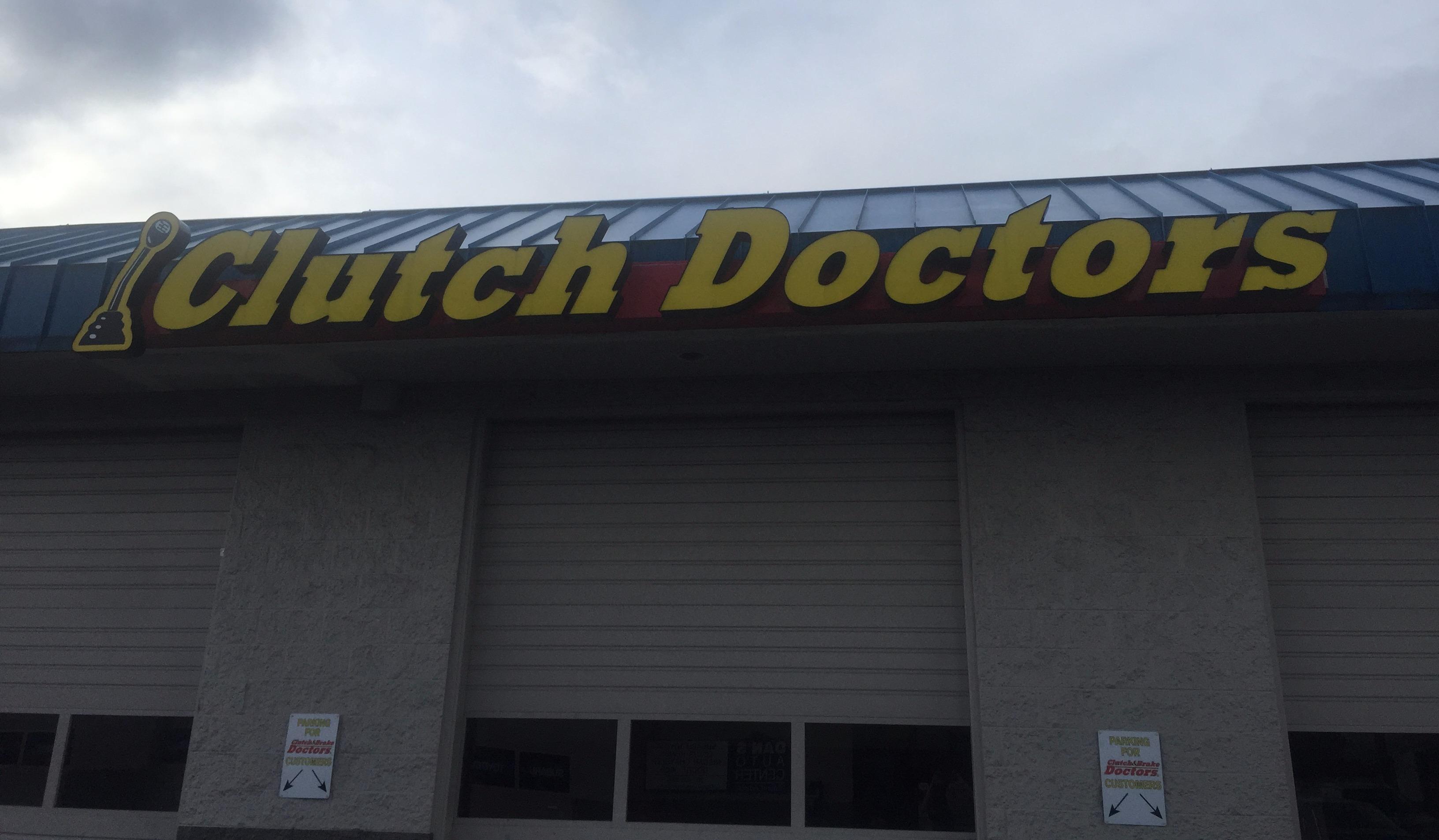 Clutch & Brake Doctors Lake Oswego Auto Repair image 1