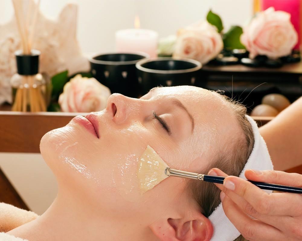 Q Spa & Anee Beauty Salon