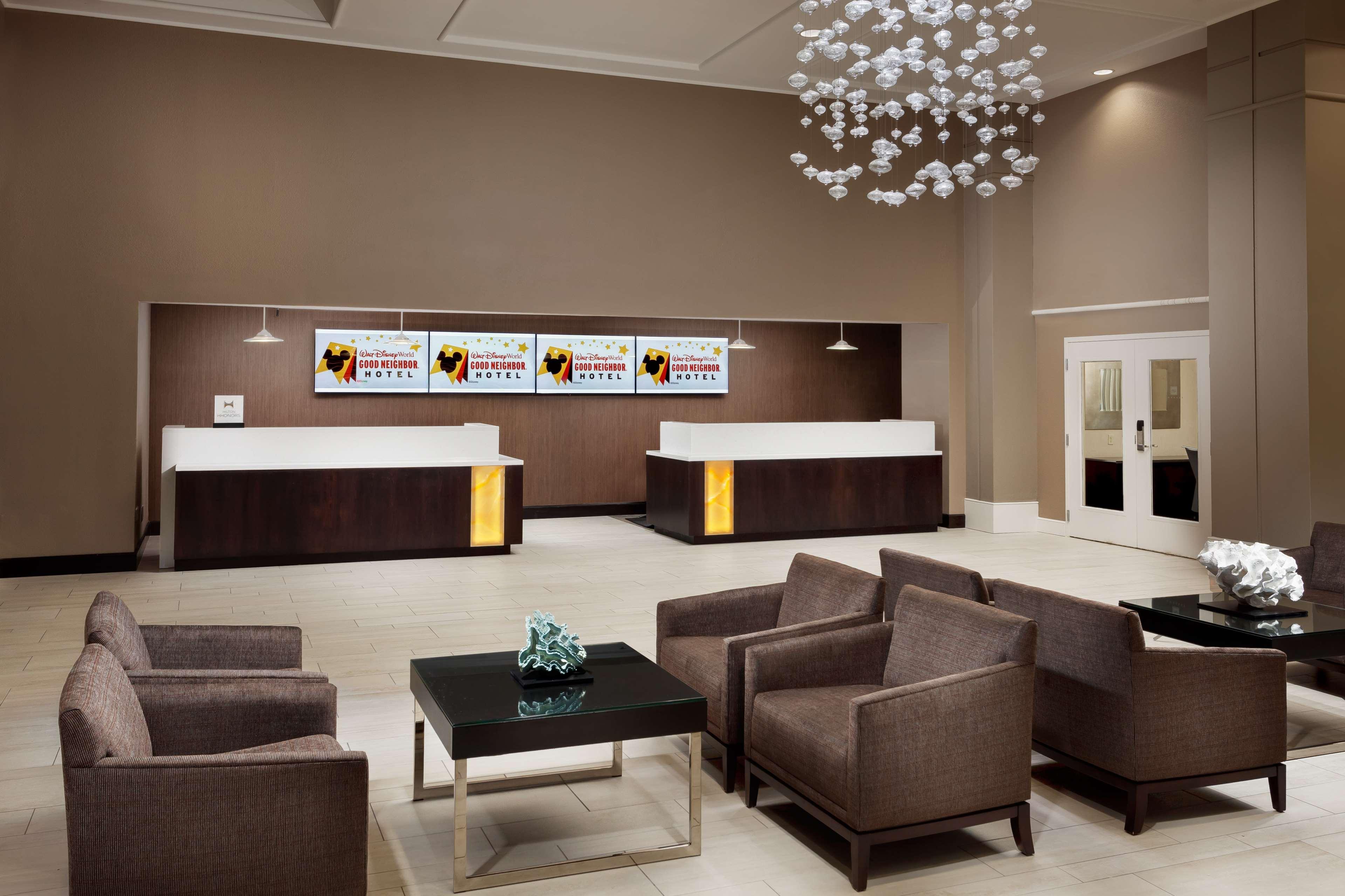 Embassy Suites by Hilton Orlando Lake Buena Vista Resort image 3