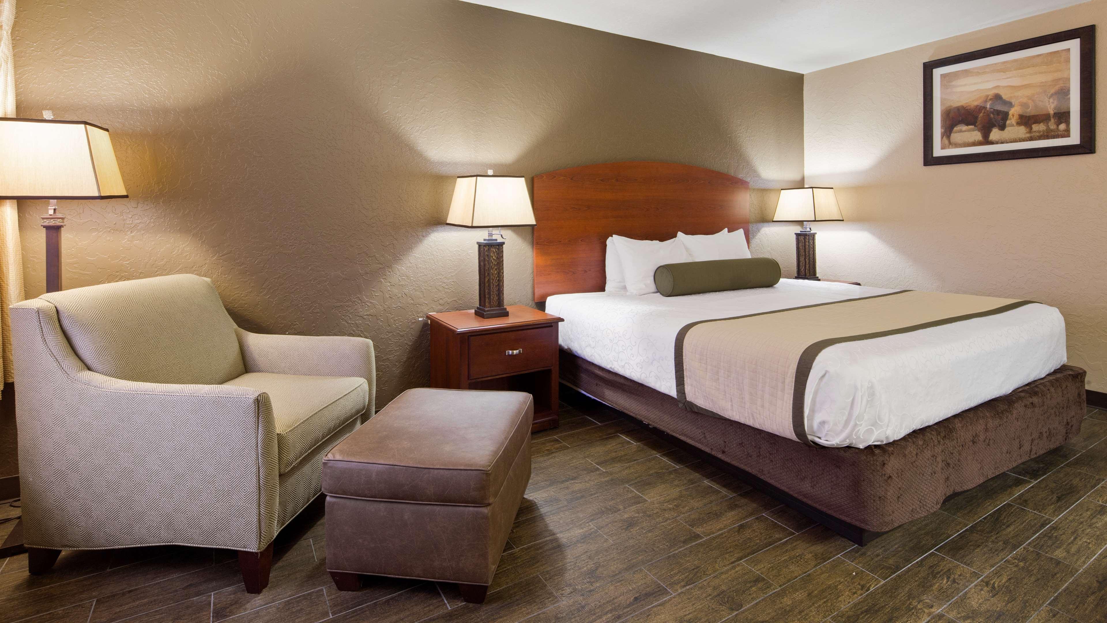 Best Western Plus Lawton Hotel & Convention Center image 10