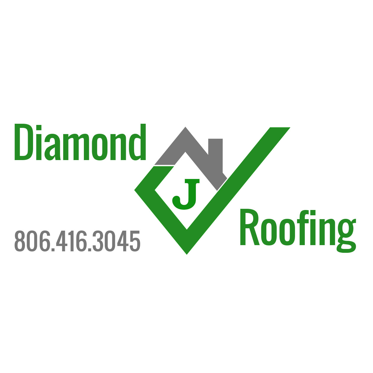 Diamond J Roofing LLC