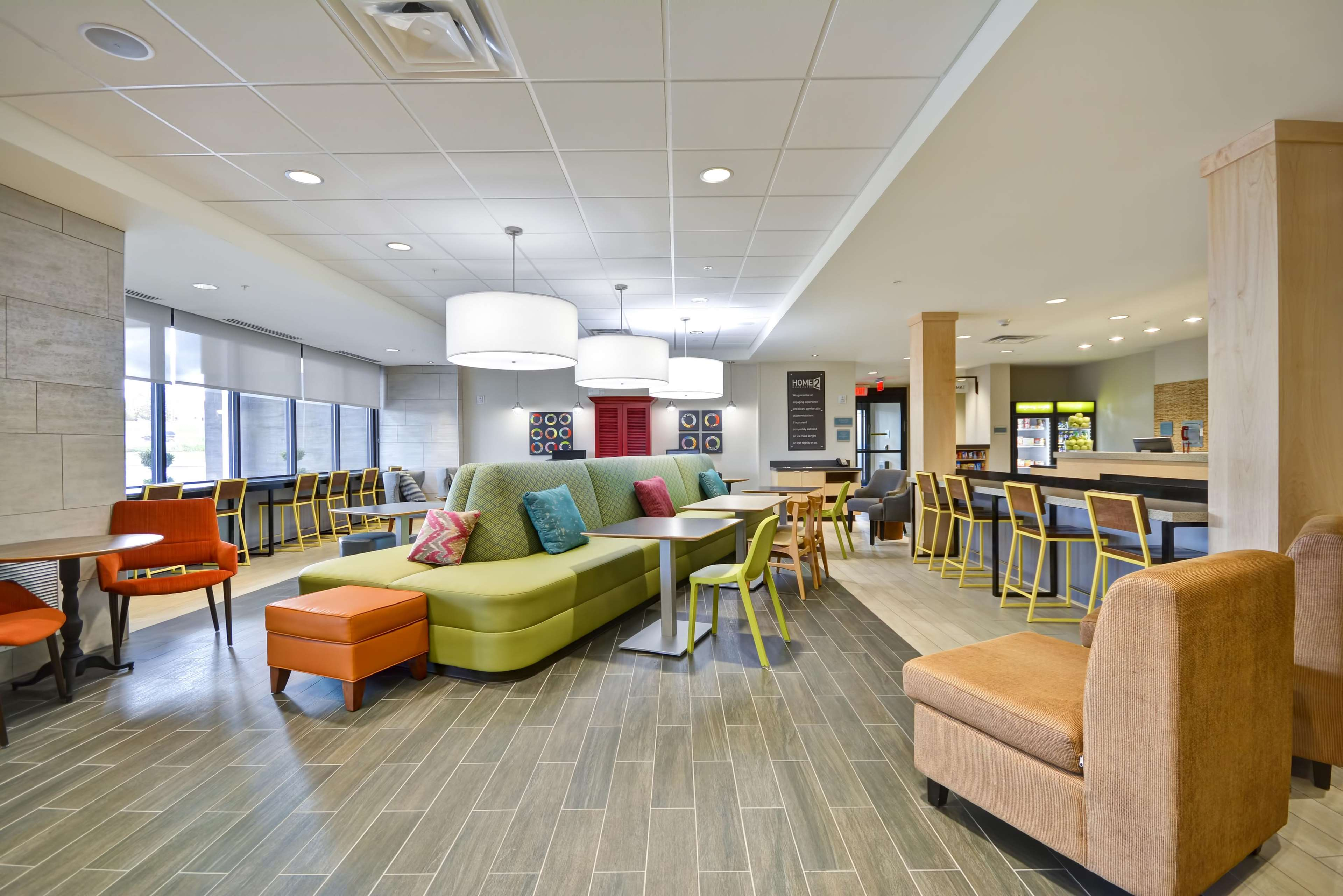 Home2 Suites by Hilton Oswego image 9