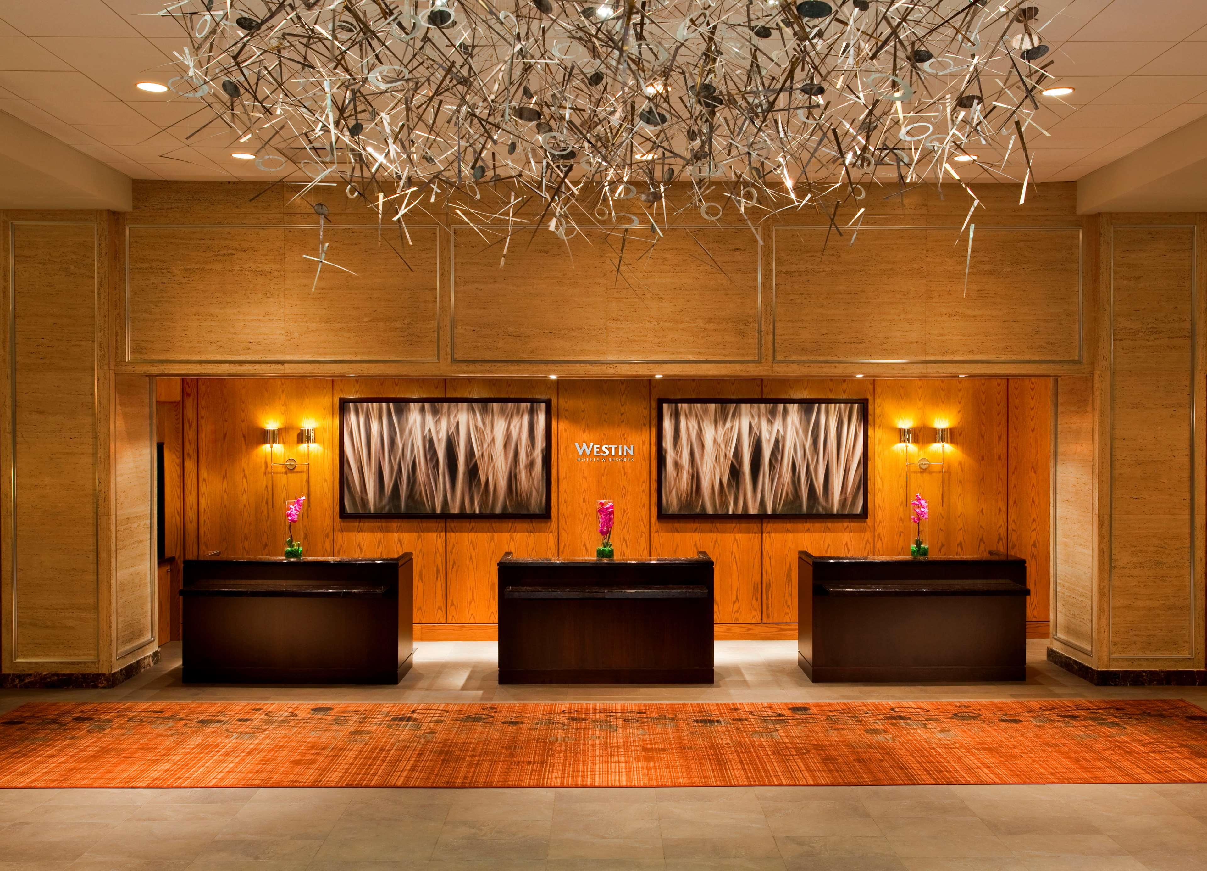 The Westin Galleria Houston image 1