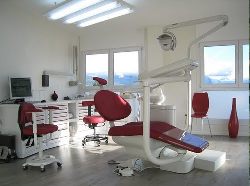 Centre dentaire de la Tour