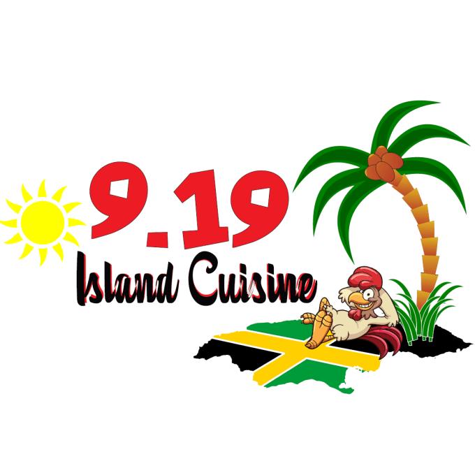 9.19 Island Cuisine