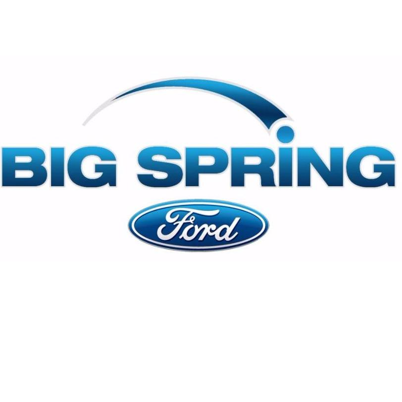 Big Spring Ford