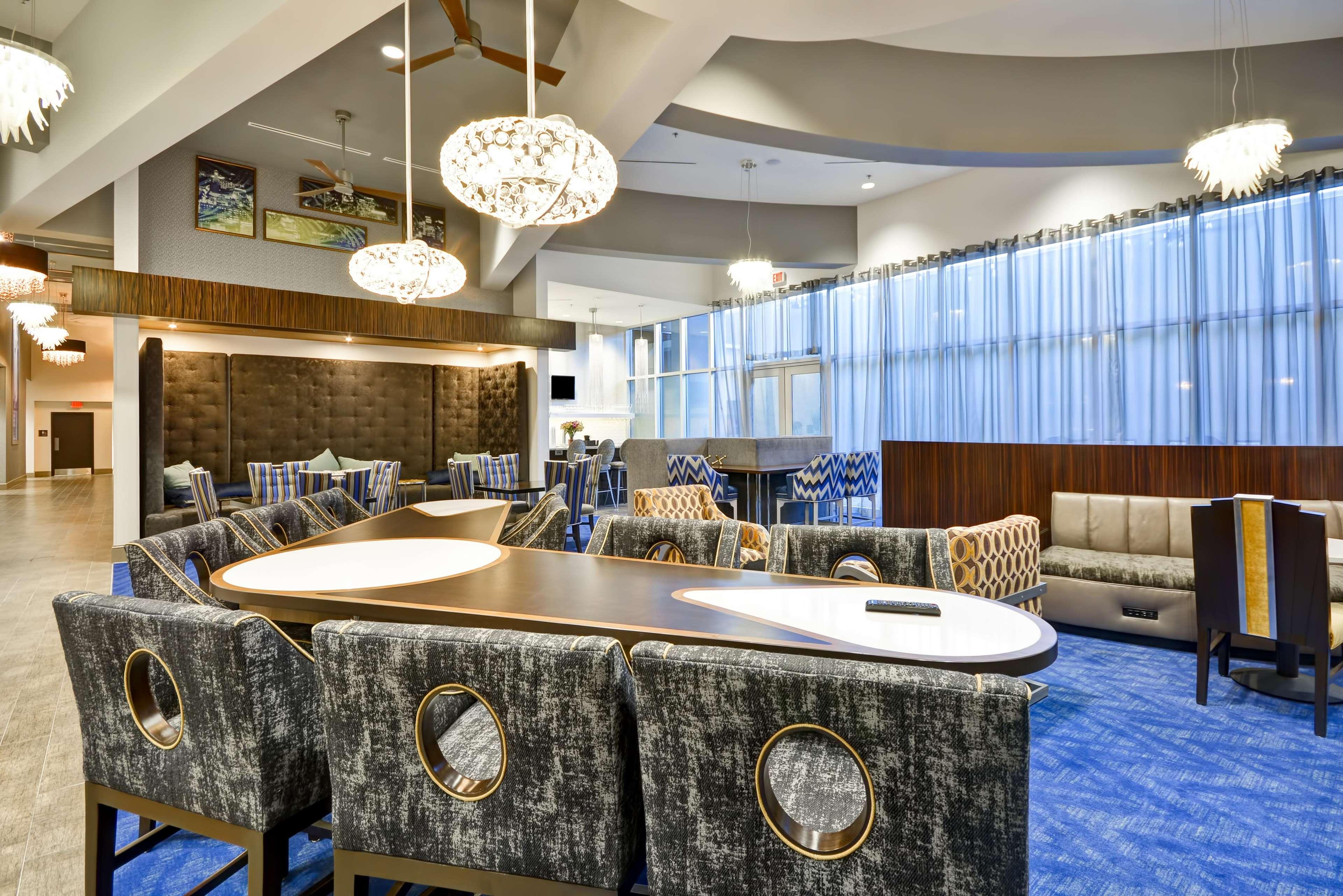 Homewood Suites by Hilton Birmingham Downtown Near UAB image 10
