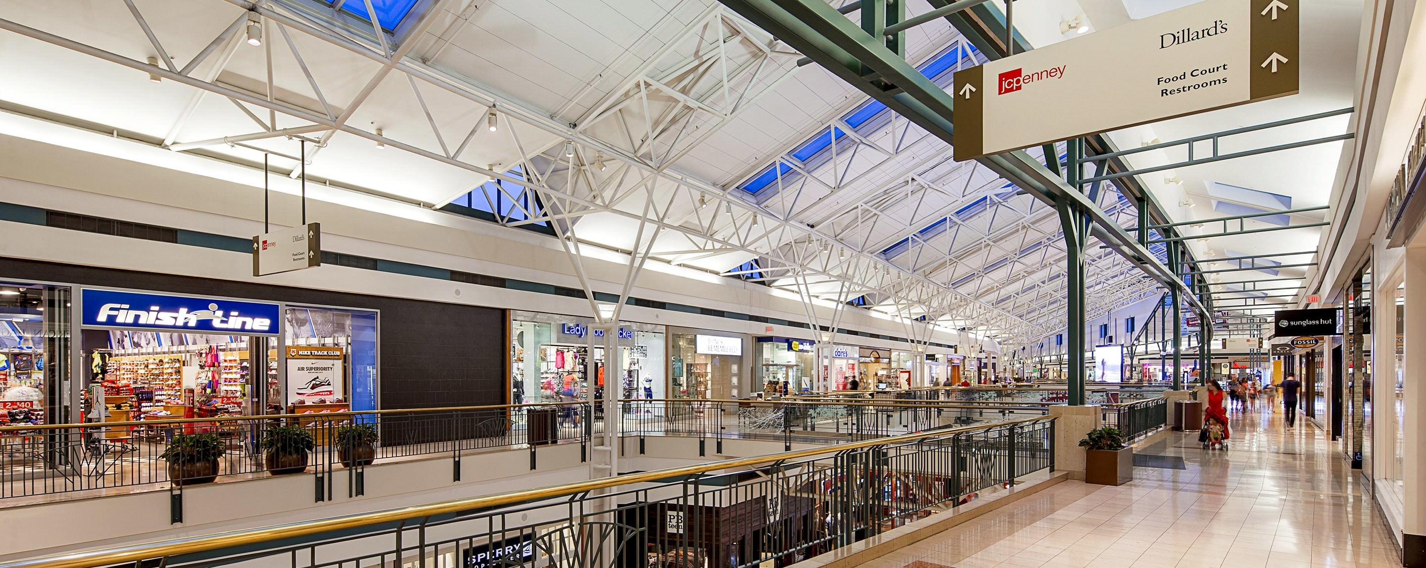 The Woodlands Mall image 2
