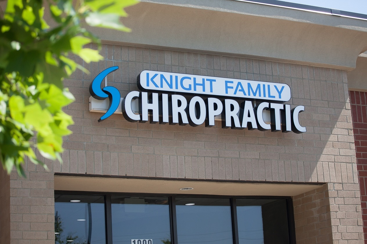 Knight Family Chiropractic, PC image 0