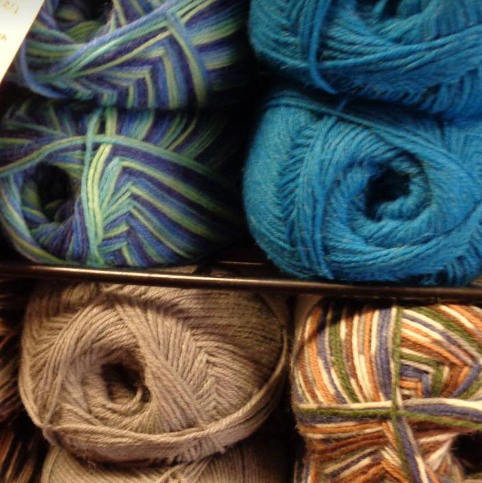 Playing With Yarn image 5