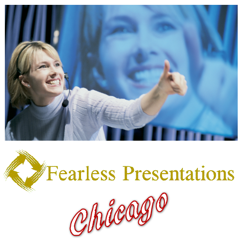 Fearless Presentations Chicago