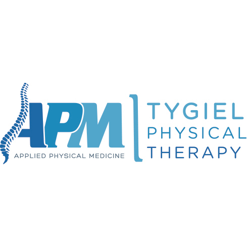 Applied Physical Medicine - Tygiel Physical Therapy