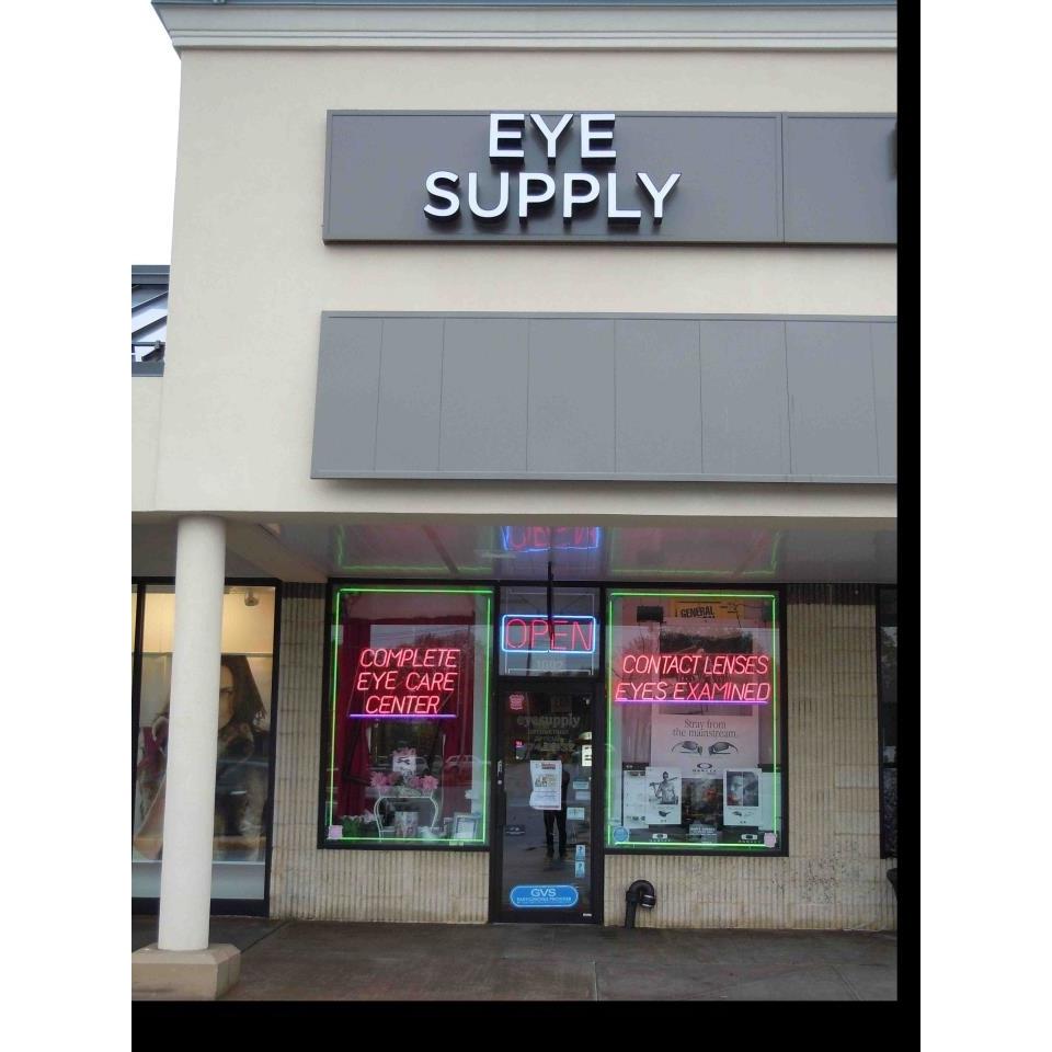 Eye Supply