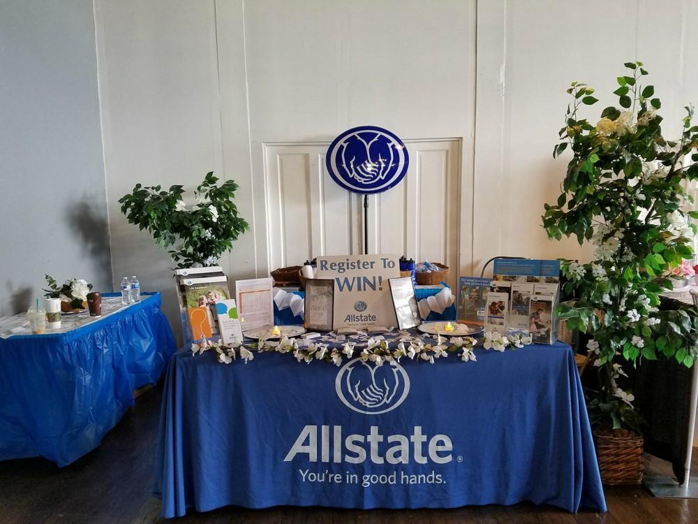 Irma Perez Agency: Allstate Insurance image 2