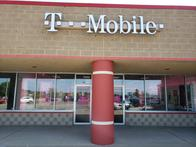 Exterior photo of T-Mobile Store at E. Point Douglas Rd. S & Jamaica Ave., Cottage Grove, MN
