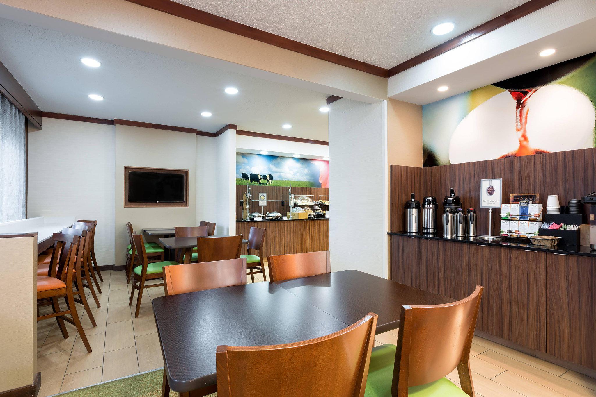 Fairfield Inn & Suites by Marriott Austin South