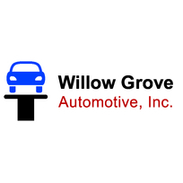 Willow Grove Automotive - ad image