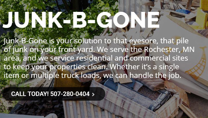 Junk-B-Gone image 0
