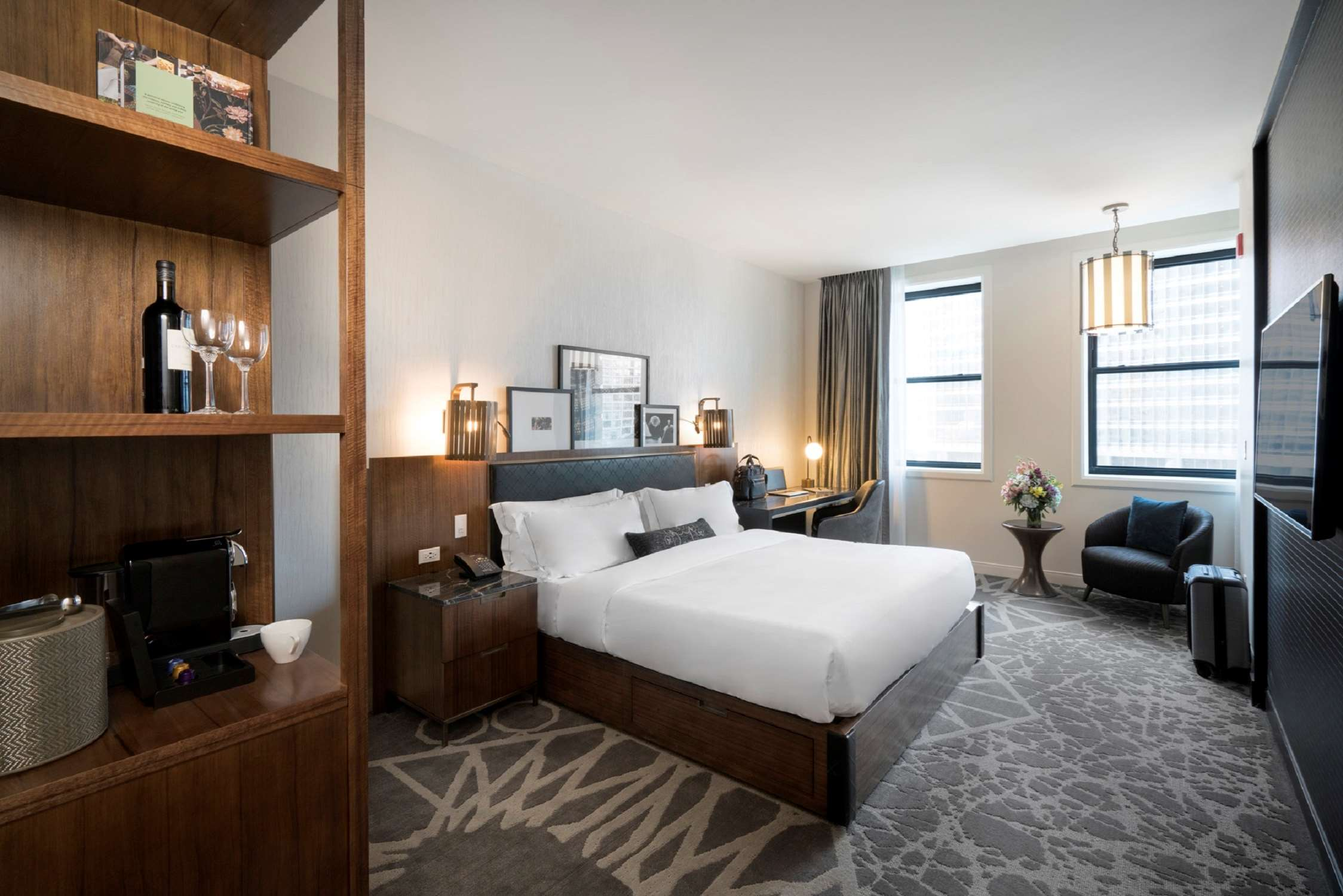 LondonHouse Chicago, Curio Collection by Hilton image 27