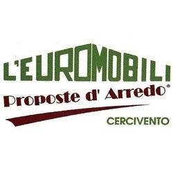 L 39 euromobili proposte d 39 arredo mobili cercivento for Proposte arredo