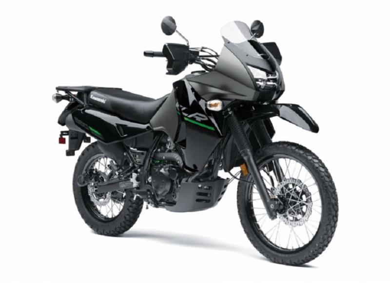 Burnaby Kawasaki in Burnaby: KLR650