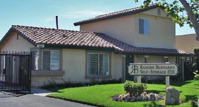 Rancho Bernardo Self Storage image 2