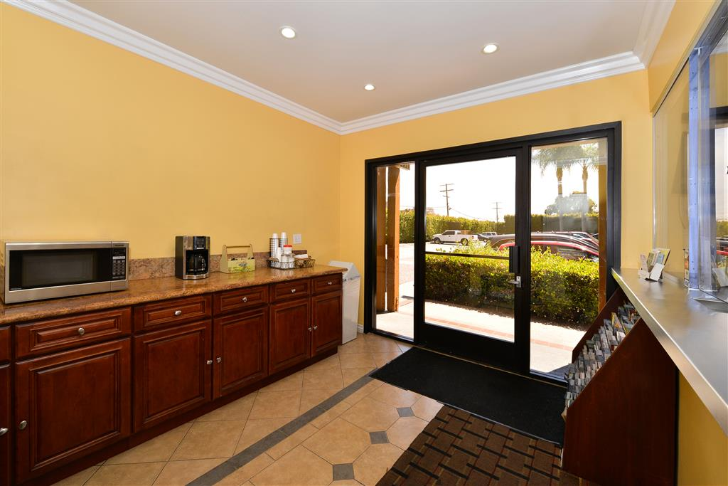 Americas Best Value Inn & Suites - Los Angeles Downtown/S.W. image 4