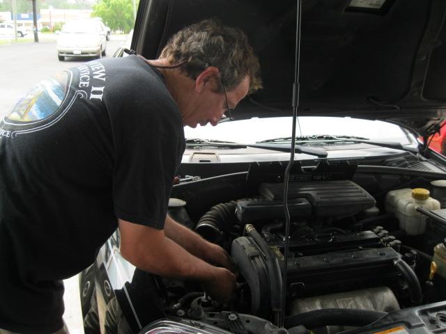 Beachview II Auto Service image 3