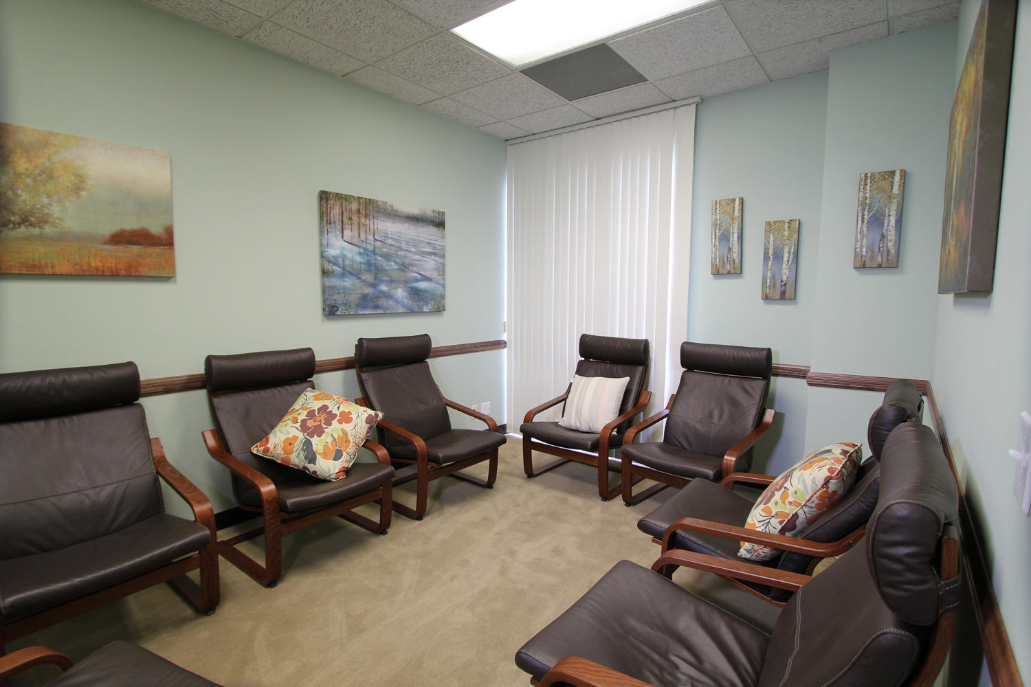 Center For Discovery | Los Alamitos Outpatient Treatment image 3