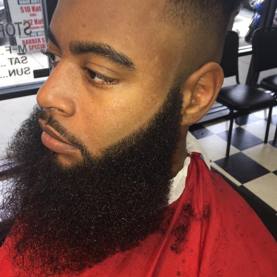 Master Kutz Barbershop I image 3