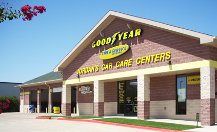 Jordan's Car Care Center in Rowlett, TX, photo #2