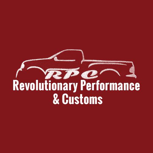 Revolutionary Performance & Customs