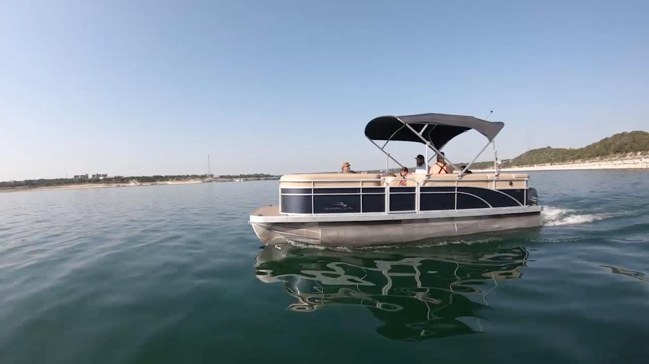 Just For Fun: Watercraft Rental