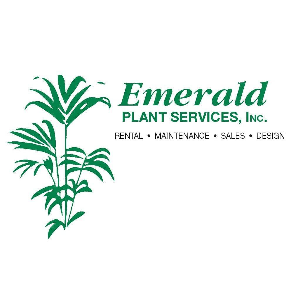 Emerald Plant Service Inc