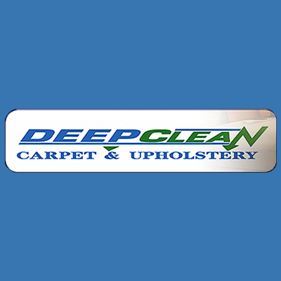 Deep Clean Carpet & Upholstery Cleaning