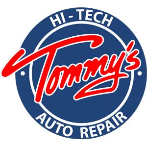 Tommy's Hi-Tech Auto Repair
