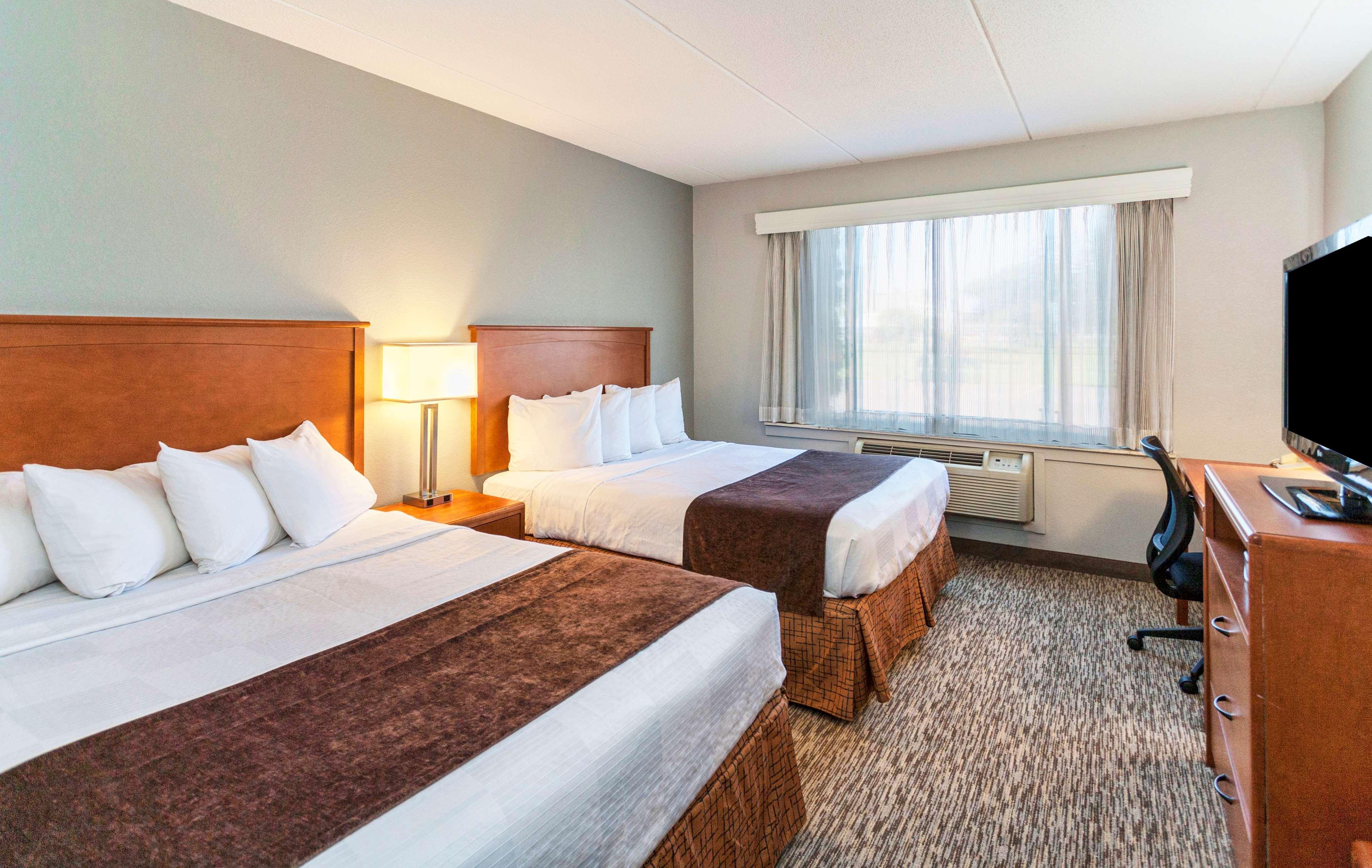 Best Western Bridgeview Hotel image 15