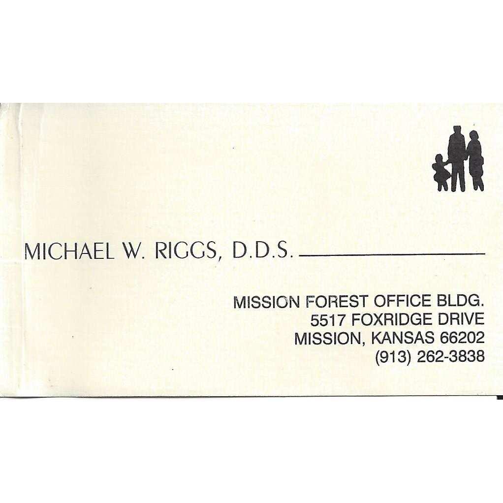 Michael W. Riggs, D.D.S. image 0