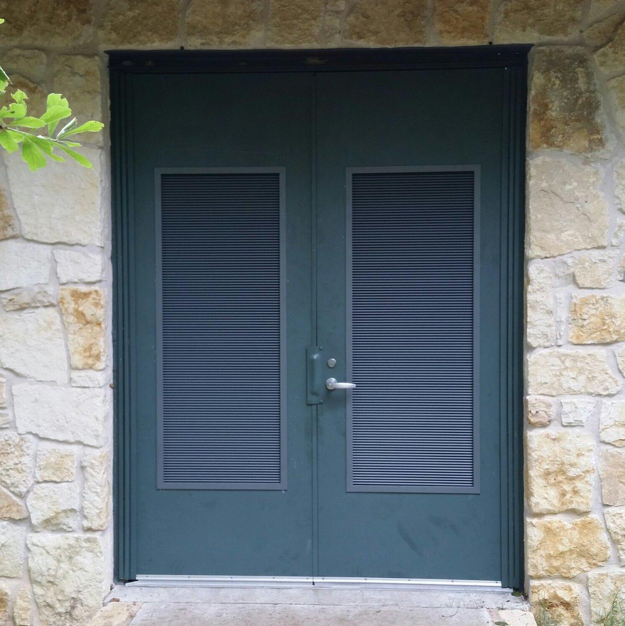 Heights Door Works|Commercial Door Service & Installation image 4